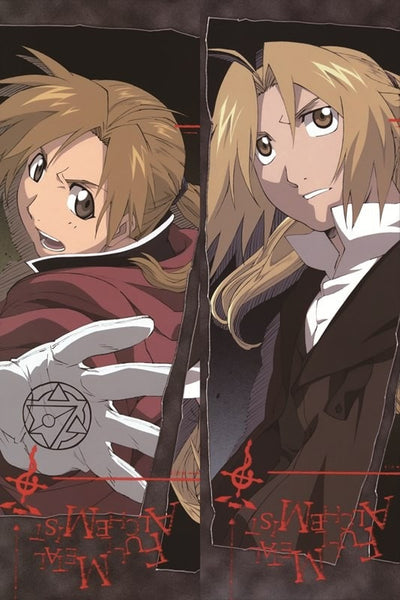 New  Full Metal Alchemist Anime Dakimakura Japanese Pillow Cover ContestSeven2 - Anime Dakimakura Pillow Shop | Fast, Free Shipping, Dakimakura Pillow & Cover shop, pillow For sale, Dakimakura Japan Store, Buy Custom Hugging Pillow Cover - 1
