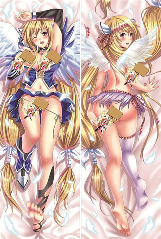 New Heaven Lost Property Anime Dakimakura Japanese Pillow Cover HLP15 - Anime Dakimakura Pillow Shop | Fast, Free Shipping, Dakimakura Pillow & Cover shop, pillow For sale, Dakimakura Japan Store, Buy Custom Hugging Pillow Cover - 1