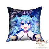 New Noel - Celestial Method Anime Dakimakura Square Pillow Cover GZFONG38 - Anime Dakimakura Pillow Shop | Fast, Free Shipping, Dakimakura Pillow & Cover shop, pillow For sale, Dakimakura Japan Store, Buy Custom Hugging Pillow Cover - 1