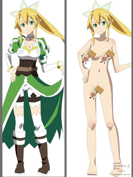 New  Sword Art Online Anime Dakimakura Japanese Pillow Cover ContestFiftyEight 14