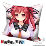 New Mio Naruse - The Testament of Sister New Devil Anime Dakimakura Square Pillow Cover H039 - Anime Dakimakura Pillow Shop | Fast, Free Shipping, Dakimakura Pillow & Cover shop, pillow For sale, Dakimakura Japan Store, Buy Custom Hugging Pillow Cover - 1