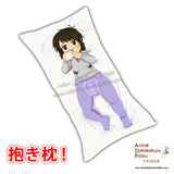 New Baby Andrey Flores Anime Dakimakura Japanese Rectangle Pillow Cover Custom Designer MentalCrash ADC576 - Anime Dakimakura Pillow Shop | Fast, Free Shipping, Dakimakura Pillow & Cover shop, pillow For sale, Dakimakura Japan Store, Buy Custom Hugging Pillow Cover - 1