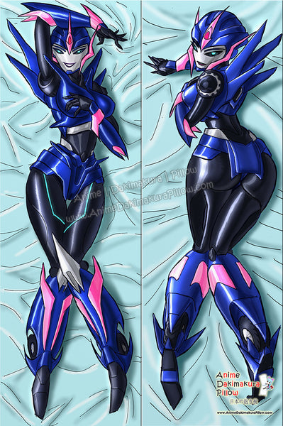 New Arce Anime Dakimakura Japanese Pillow Custom Designer Grrriva ADC594