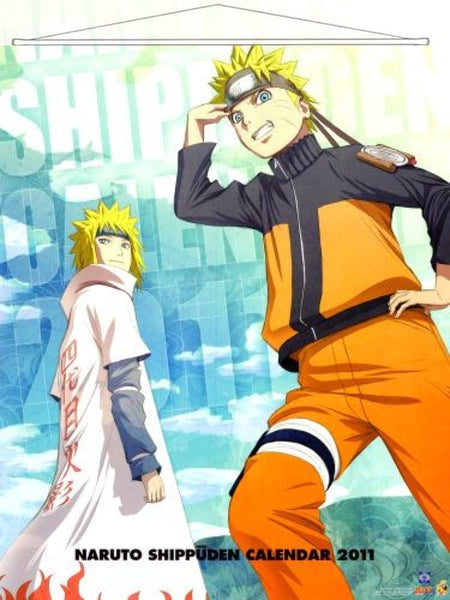 Naruto Japanese Anime Wall Scroll Poster and Banner 3 - Anime Dakimakura Pillow Shop | Fast, Free Shipping, Dakimakura Pillow & Cover shop, pillow For sale, Dakimakura Japan Store, Buy Custom Hugging Pillow Cover - 1