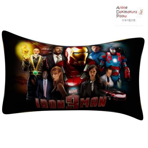 New Iron Man Throw Pillow cushion pillowcases cover3 - Anime Dakimakura Pillow Shop | Fast, Free Shipping, Dakimakura Pillow & Cover shop, pillow For sale, Dakimakura Japan Store, Buy Custom Hugging Pillow Cover - 1