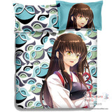 New Kantai Collection Japanese Anime Bed Blanket or Duvet Cover with Pillow Covers ADP-CP150010 - Anime Dakimakura Pillow Shop | Fast, Free Shipping, Dakimakura Pillow & Cover shop, pillow For sale, Dakimakura Japan Store, Buy Custom Hugging Pillow Cover - 5