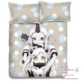 New Kantai Collection Japanese Anime Bed Blanket or Duvet Cover with Pillow Covers ADP-CP150008 - Anime Dakimakura Pillow Shop | Fast, Free Shipping, Dakimakura Pillow & Cover shop, pillow For sale, Dakimakura Japan Store, Buy Custom Hugging Pillow Cover - 6