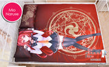 New Mio Naruse - The Testament of Sister New Devil Japanese Anime Bed Blanket or Duvet Cover with Pillow Covers H0181 - Anime Dakimakura Pillow Shop | Fast, Free Shipping, Dakimakura Pillow & Cover shop, pillow For sale, Dakimakura Japan Store, Buy Custom Hugging Pillow Cover - 3