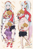 New Lailah - Tales of Zestiria Anime Dakimakura Japanese Pillow Custom Designer StormFedeR ADC580 - Anime Dakimakura Pillow Shop | Fast, Free Shipping, Dakimakura Pillow & Cover shop, pillow For sale, Dakimakura Japan Store, Buy Custom Hugging Pillow Cover - 1