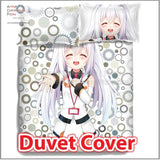 New Isla - Plastic Memories Japanese Anime Bed Blanket or Duvet Cover with Pillow Covers ADP-CP150017 - Anime Dakimakura Pillow Shop | Fast, Free Shipping, Dakimakura Pillow & Cover shop, pillow For sale, Dakimakura Japan Store, Buy Custom Hugging Pillow Cover - 3