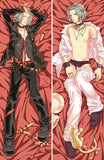 New Reborn Anime Dakimakura Japanese Pillow Cover Reborn14 Male - Anime Dakimakura Pillow Shop | Fast, Free Shipping, Dakimakura Pillow & Cover shop, pillow For sale, Dakimakura Japan Store, Buy Custom Hugging Pillow Cover - 1