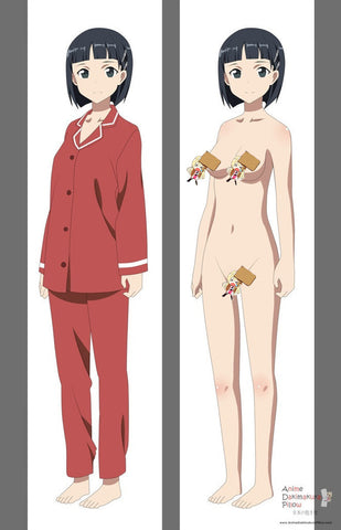 New  Sword Art Online Anime Dakimakura Japanese Pillow Cover ContestFiftyEight 16 - Anime Dakimakura Pillow Shop | Fast, Free Shipping, Dakimakura Pillow & Cover shop, pillow For sale, Dakimakura Japan Store, Buy Custom Hugging Pillow Cover - 1