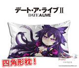 New Yatogami Tohka - Date a Live Anime Waifu Dakimakura Rectangle 40x70cm Pillow Cover GZFONG-40 - Anime Dakimakura Pillow Shop | Fast, Free Shipping, Dakimakura Pillow & Cover shop, pillow For sale, Dakimakura Japan Store, Buy Custom Hugging Pillow Cover - 1