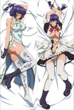 New Ikki Tousen Anime Dakimakura Japanese Pillow Cover IT4 - Anime Dakimakura Pillow Shop | Fast, Free Shipping, Dakimakura Pillow & Cover shop, pillow For sale, Dakimakura Japan Store, Buy Custom Hugging Pillow Cover - 1
