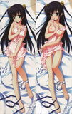 New  Natsuzora Kanata Anime Dakimakura Japanese Pillow Cover ContestFour18 - Anime Dakimakura Pillow Shop | Fast, Free Shipping, Dakimakura Pillow & Cover shop, pillow For sale, Dakimakura Japan Store, Buy Custom Hugging Pillow Cover - 2