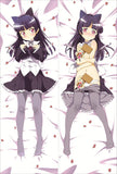 New Oreimo Anime Dakimakura Japanese Pillow Cover ORE4 - Anime Dakimakura Pillow Shop | Fast, Free Shipping, Dakimakura Pillow & Cover shop, pillow For sale, Dakimakura Japan Store, Buy Custom Hugging Pillow Cover - 1