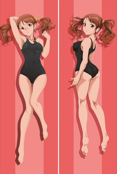 New Ano Hi Mita Hana no Namae wo Bokutachi wa Mada Shiranai Anime Dakimakura Japanese Pillow Cover 38 - Anime Dakimakura Pillow Shop | Fast, Free Shipping, Dakimakura Pillow & Cover shop, pillow For sale, Dakimakura Japan Store, Buy Custom Hugging Pillow Cover - 1