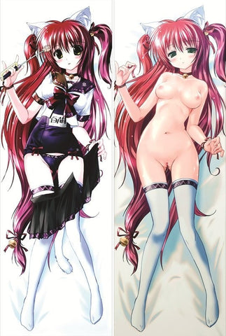 New  Anime Dakimakura Japanese Pillow Cover ContestTwentyOne19 - Anime Dakimakura Pillow Shop | Fast, Free Shipping, Dakimakura Pillow & Cover shop, pillow For sale, Dakimakura Japan Store, Buy Custom Hugging Pillow Cover - 1