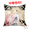 New Anzu Futaba - The Idolmaster 40x40cm Square Anime Dakimakura Throw Pillow Cover GZFONG444 - Anime Dakimakura Pillow Shop | Fast, Free Shipping, Dakimakura Pillow & Cover shop, pillow For sale, Dakimakura Japan Store, Buy Custom Hugging Pillow Cover - 1
