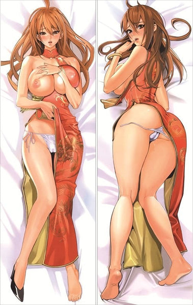 New  Anime Dakimakura Japanese Pillow Cover ContestTwentySix20