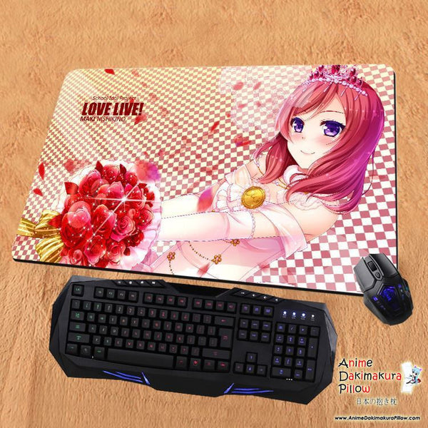 New Love Live Anime Gaming Playmat Multipurpose Mousepad PM45