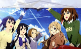 K-On Japanese Anime Wall Scroll Poster and Banner 45 - Anime Dakimakura Pillow Shop | Fast, Free Shipping, Dakimakura Pillow & Cover shop, pillow For sale, Dakimakura Japan Store, Buy Custom Hugging Pillow Cover - 1