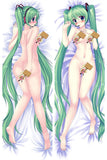 New  Vocaloid - Hatsune Miku Anime Dakimakura Japanese Pillow Cover ContestSixtyTwo 1 - Anime Dakimakura Pillow Shop | Fast, Free Shipping, Dakimakura Pillow & Cover shop, pillow For sale, Dakimakura Japan Store, Buy Custom Hugging Pillow Cover - 1