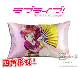 New Nishikino Maki - Love Live Anime Waifu Dakimakura Rectangle 40x70cm Pillow Cover GZFONG-46 - Anime Dakimakura Pillow Shop | Fast, Free Shipping, Dakimakura Pillow & Cover shop, pillow For sale, Dakimakura Japan Store, Buy Custom Hugging Pillow Cover - 1