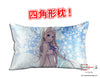 New Menma - AnoHana Anime Dakimakura 45 x 75cm Rectangle Pillow Cover GZFONG477 - Anime Dakimakura Pillow Shop | Fast, Free Shipping, Dakimakura Pillow & Cover shop, pillow For sale, Dakimakura Japan Store, Buy Custom Hugging Pillow Cover - 1