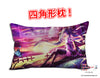New Hatsune Miku -Vocaloid Anime Dakimakura 45 x 75cm Rectangle Pillow Cover GZFONG484 - Anime Dakimakura Pillow Shop | Fast, Free Shipping, Dakimakura Pillow & Cover shop, pillow For sale, Dakimakura Japan Store, Buy Custom Hugging Pillow Cover - 1