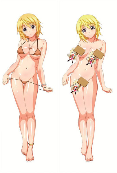 New Infinite Stratos Anime Dakimakura Japanese Pillow Cover IS10 - Anime Dakimakura Pillow Shop | Fast, Free Shipping, Dakimakura Pillow & Cover shop, pillow For sale, Dakimakura Japan Store, Buy Custom Hugging Pillow Cover - 1