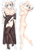 New Nao - Mabinogi Anime Dakimakura Japanese Pillow Cover ContestThirtyFive16 - Anime Dakimakura Pillow Shop | Fast, Free Shipping, Dakimakura Pillow & Cover shop, pillow For sale, Dakimakura Japan Store, Buy Custom Hugging Pillow Cover - 2
