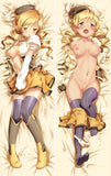 New Puella Magi Madoka Magica Anime Dakimakura Japanese Pillow Cover PMMM9 - Anime Dakimakura Pillow Shop | Fast, Free Shipping, Dakimakura Pillow & Cover shop, pillow For sale, Dakimakura Japan Store, Buy Custom Hugging Pillow Cover - 2