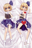 New  Touhou Project Anime Dakimakura Japanese Pillow Cover ContestSeventySeven 9 - Anime Dakimakura Pillow Shop | Fast, Free Shipping, Dakimakura Pillow & Cover shop, pillow For sale, Dakimakura Japan Store, Buy Custom Hugging Pillow Cover - 1