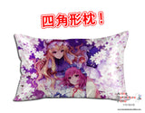 New Touhou Project Anime Dakimakura 45 x 75cm Rectangle Pillow Cover GZFONG492 - Anime Dakimakura Pillow Shop | Fast, Free Shipping, Dakimakura Pillow & Cover shop, pillow For sale, Dakimakura Japan Store, Buy Custom Hugging Pillow Cover - 1