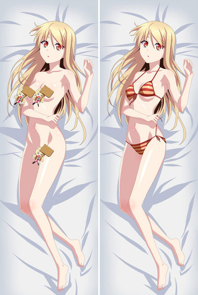 New  Mashiro Shiina - Sakurasou no Pet na Kanojo Anime Dakimakura Japanese Pillow Cover ContestForty12 - Anime Dakimakura Pillow Shop | Fast, Free Shipping, Dakimakura Pillow & Cover shop, pillow For sale, Dakimakura Japan Store, Buy Custom Hugging Pillow Cover - 1