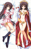 New Tenshin Ranman Lucky or Unlucky Anime Dakimakura Japanese Pillow Cover TRLOR4 - Anime Dakimakura Pillow Shop | Fast, Free Shipping, Dakimakura Pillow & Cover shop, pillow For sale, Dakimakura Japan Store, Buy Custom Hugging Pillow Cover - 1