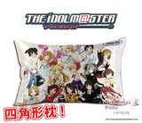 New The Idolmaster Anime Waifu Dakimakura Rectangle 40x70cm Pillow Cover GZFONG-04 - Anime Dakimakura Pillow Shop | Fast, Free Shipping, Dakimakura Pillow & Cover shop, pillow For sale, Dakimakura Japan Store, Buy Custom Hugging Pillow Cover - 1