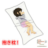 New Baby Andrey Flores Anime Dakimakura Japanese Rectangle Pillow Cover Custom Designer MentalCrash ADC576 - Anime Dakimakura Pillow Shop | Fast, Free Shipping, Dakimakura Pillow & Cover shop, pillow For sale, Dakimakura Japan Store, Buy Custom Hugging Pillow Cover - 2