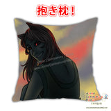 New Girl Anime Dakimakura Japanese Square Pillow Cover Custom Designer BambyKim ADC430 - Anime Dakimakura Pillow Shop | Fast, Free Shipping, Dakimakura Pillow & Cover shop, pillow For sale, Dakimakura Japan Store, Buy Custom Hugging Pillow Cover - 1