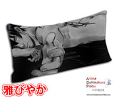 New Trafalgar Law - Fan Art Anime Dakimakura Japanese Rectangle Pillow Cover Custom Designer ElyonBlackStar 4 - Anime Dakimakura Pillow Shop | Fast, Free Shipping, Dakimakura Pillow & Cover shop, pillow For sale, Dakimakura Japan Store, Buy Custom Hugging Pillow Cover - 1