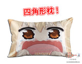 New Umaru Doma - Himouto Umaru Chan Anime Dakimakura 45 x 75cm Rectangle Pillow Cover GZFONG509 - Anime Dakimakura Pillow Shop | Fast, Free Shipping, Dakimakura Pillow & Cover shop, pillow For sale, Dakimakura Japan Store, Buy Custom Hugging Pillow Cover - 1