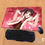 New Love Live Anime Gaming Playmat Multipurpose Mousepad PM50 - Anime Dakimakura Pillow Shop | Fast, Free Shipping, Dakimakura Pillow & Cover shop, pillow For sale, Dakimakura Japan Store, Buy Custom Hugging Pillow Cover - 1