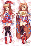 New Umaru Doma - Himouto Umaru Chan Anime Dakimakura Japanese Hugging Body Pillow Cover ADP-512012 - Anime Dakimakura Pillow Shop | Fast, Free Shipping, Dakimakura Pillow & Cover shop, pillow For sale, Dakimakura Japan Store, Buy Custom Hugging Pillow Cover - 1