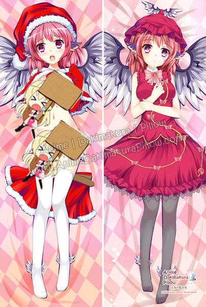 New Touhou Project Anime Dakimakura Japanese Hugging Body Pillow Cover ADP-512075 - Anime Dakimakura Pillow Shop | Fast, Free Shipping, Dakimakura Pillow & Cover shop, pillow For sale, Dakimakura Japan Store, Buy Custom Hugging Pillow Cover - 1