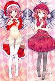 New Touhou Project Anime Dakimakura Japanese Hugging Body Pillow Cover ADP-512075 - Anime Dakimakura Pillow Shop | Fast, Free Shipping, Dakimakura Pillow & Cover shop, pillow For sale, Dakimakura Japan Store, Buy Custom Hugging Pillow Cover - 2