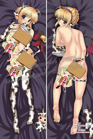 New Fate Stay Night Anime Dakimakura Japanese Hugging Body Pillow Cover ADP-512132 - Anime Dakimakura Pillow Shop | Fast, Free Shipping, Dakimakura Pillow & Cover shop, pillow For sale, Dakimakura Japan Store, Buy Custom Hugging Pillow Cover - 1
