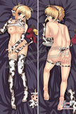 New Fate Stay Night Anime Dakimakura Japanese Hugging Body Pillow Cover ADP-512132 - Anime Dakimakura Pillow Shop | Fast, Free Shipping, Dakimakura Pillow & Cover shop, pillow For sale, Dakimakura Japan Store, Buy Custom Hugging Pillow Cover - 2