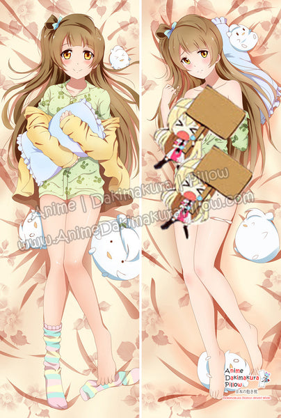 New Minami Kotori - Love Live Anime Dakimakura Japanese Hugging Body Pillow Cover ADP-512149 - Anime Dakimakura Pillow Shop | Fast, Free Shipping, Dakimakura Pillow & Cover shop, pillow For sale, Dakimakura Japan Store, Buy Custom Hugging Pillow Cover - 1