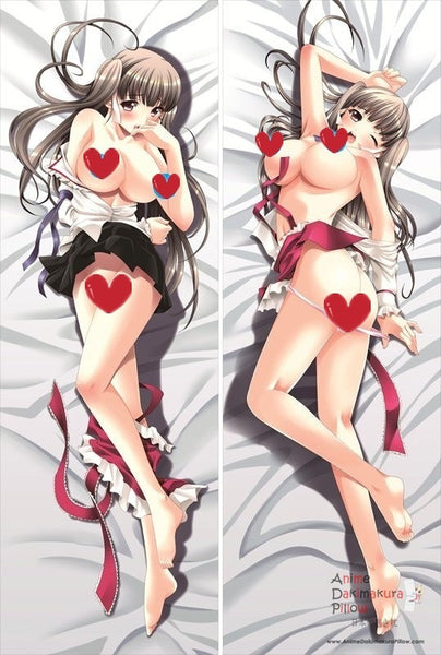 New  Yakin Byoutou Anime Dakimakura Japanese Pillow Cover ContestSeventyEight 23 - Anime Dakimakura Pillow Shop | Fast, Free Shipping, Dakimakura Pillow & Cover shop, pillow For sale, Dakimakura Japan Store, Buy Custom Hugging Pillow Cover - 1
